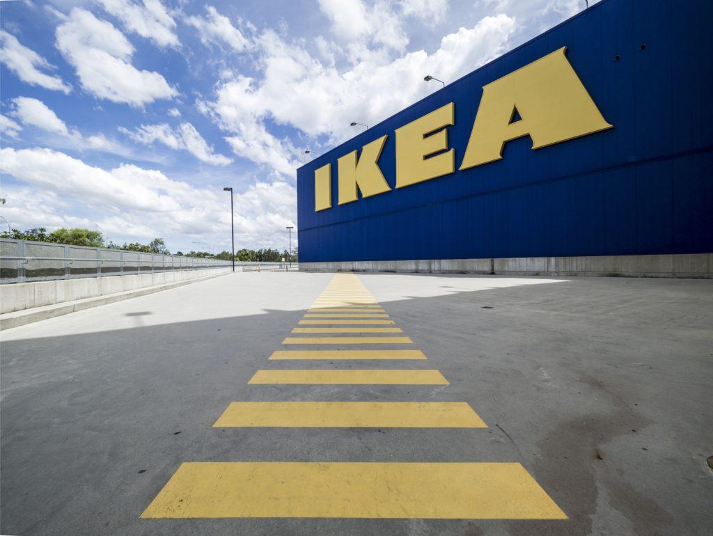 MERCADOTECNIA DE IKEA